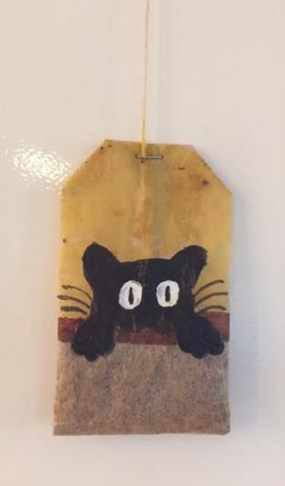 Cat timini