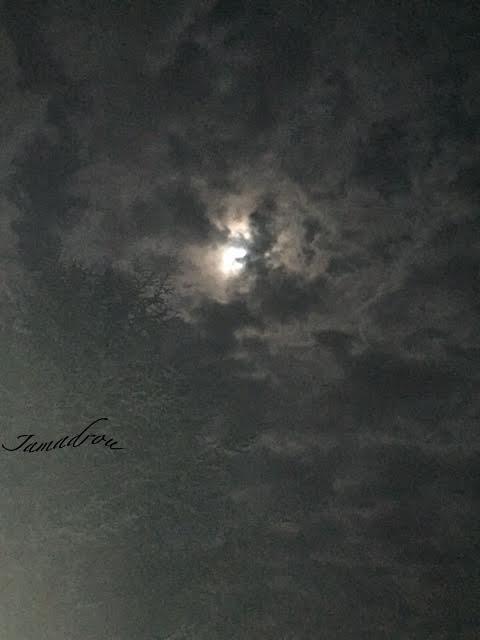 Lune du 11 fe vrier