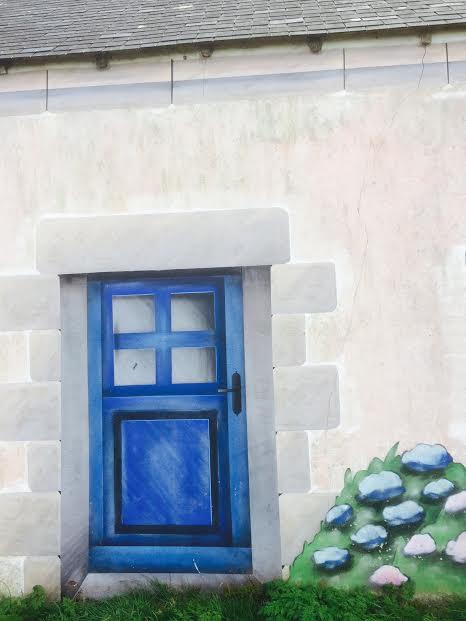 Maison trompe l oeil2