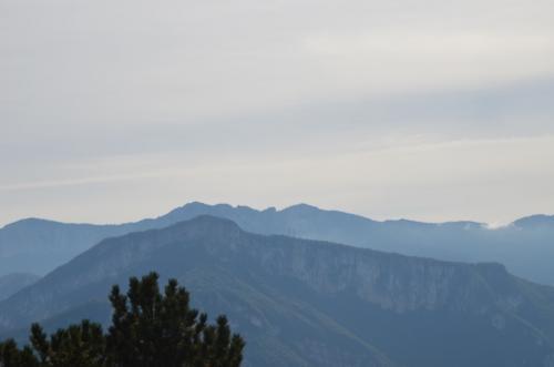 Montagne vercors