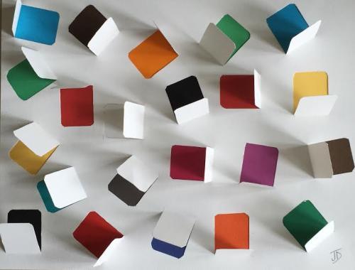 Ouverture multicolore