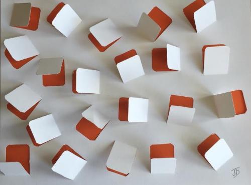 Ouvertures orange