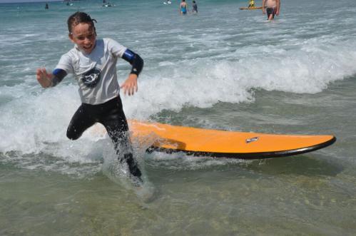 Surf renan