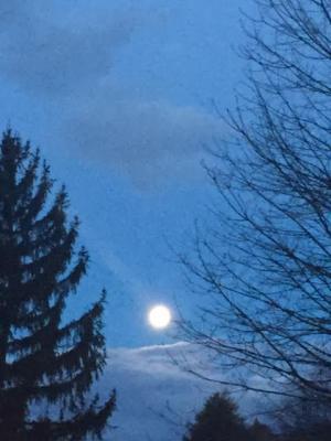 Vendredi13 la lune